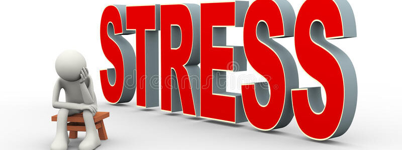 Personal Definition of Stress